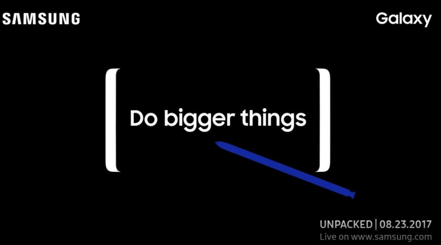 Samsung Galaxy Note 8 - Release, Launch Dates Confirmed 5
