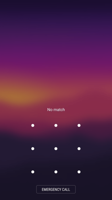 Bypass Android Lock Screen