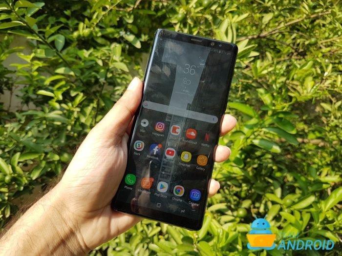 Download Samsung Galaxy Note 8 Apps, Galaxy S8, Galaxy S8 Plus