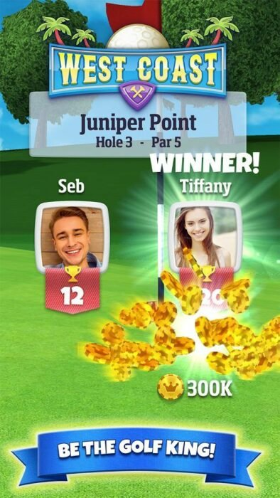 Download Golf Clash for PC