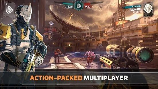 Download Modern Combat Versus for PC