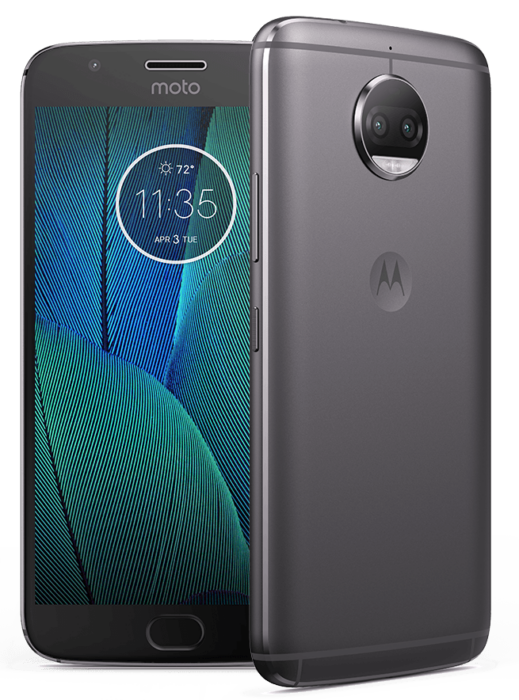 HOW TO: Install Moto G5S Plus TWRP Custom Recovery
