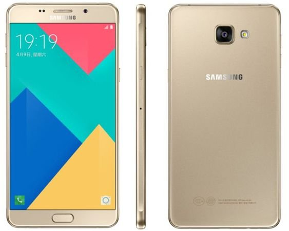 Update Galaxy A9 Pro To Xxu1bqhb Android 7 0 Nougat Official