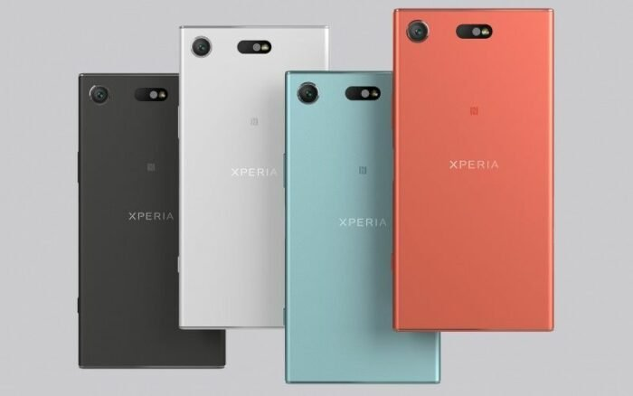 Install Official Sony Xperia Apps, APK