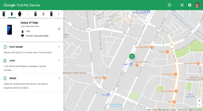Find, Track, Locate Stolen / Lost Samsung Galaxy Note 9 [How To]
