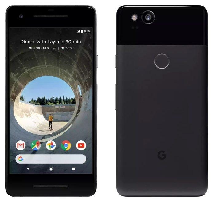 Buy Google Pixel 2 in India