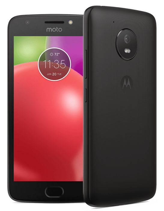Download and Install Moto E4 TWRP Recovery