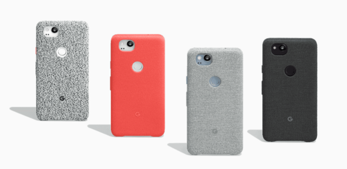 Google Pixel 2 / Pixel 2 XL Accessories: Live Cases, Chargers, Covers 6