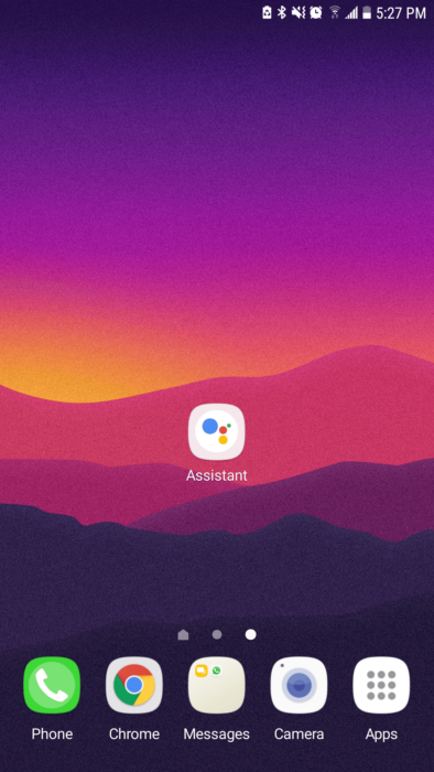 Download Google Assistant APK for Android Devices