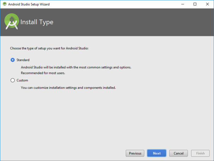 How to Install Android Studio 3.0.1 for Android Development 15