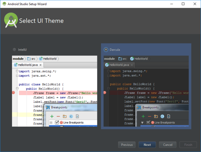 How to Install Android Studio 3.0.1 for Android Development 20