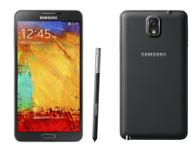 Update Galaxy Note 3 N9005 to Android 7 0 Pure Note7 Nougat