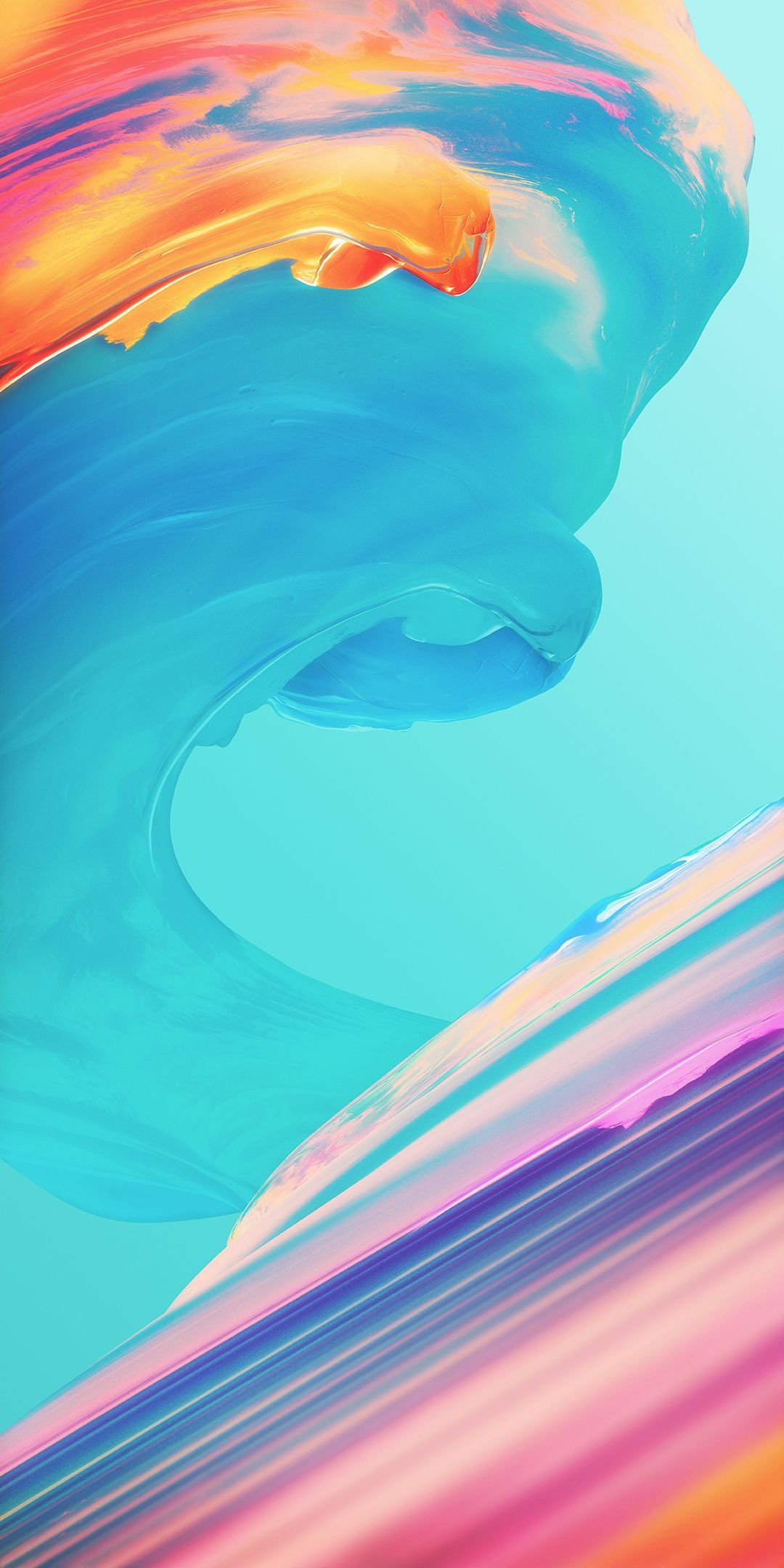 Download OnePlus 5T Wallpapers 5