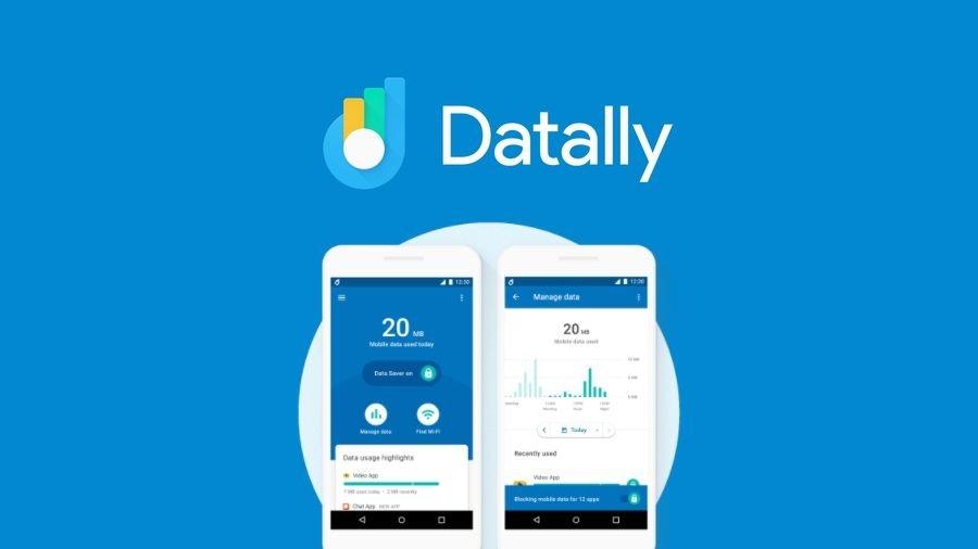 Google Datally