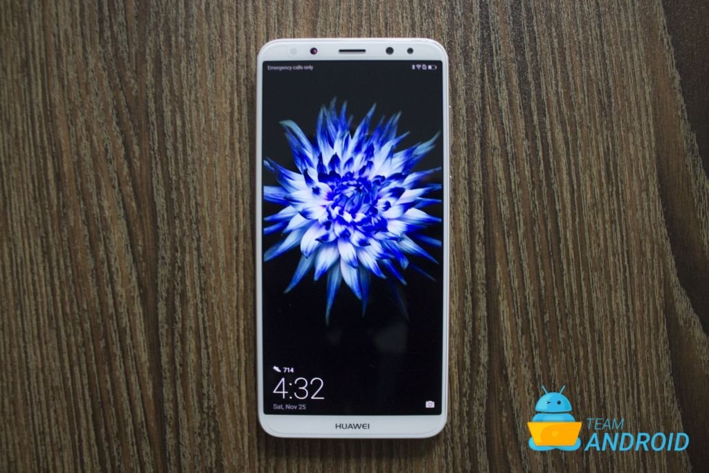 Huawei Mate 10 Lite Review - Design, Hardware, Camera and
