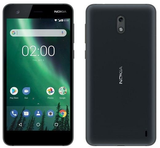 Download - Nokia 2 USB Drivers