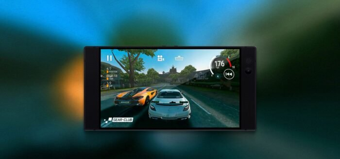 120Hz Android Games for Razer Phone