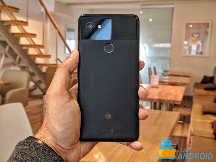 Root Google Pixel 2 XL, OPM1