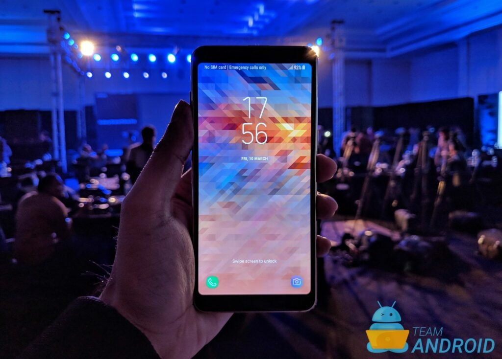 Update Galaxy A8 / Galaxy A8+ to Android 8 0 Oreo Firmware