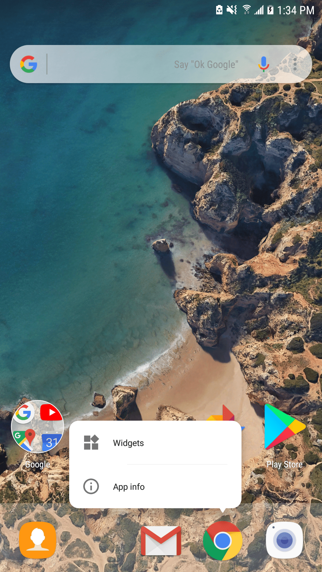 Download Xiaomi Mi A1 Launcher APK - Android One Launcher