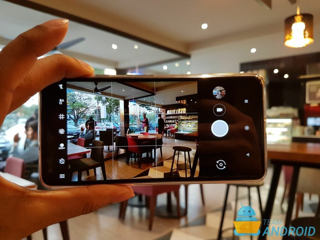Install Portrait Mode on Redmi 5A with Google Pixel 2 Camera