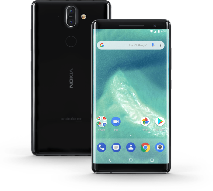 HMD Global Launches 5 New Phones - Nokia MWC 2018 14