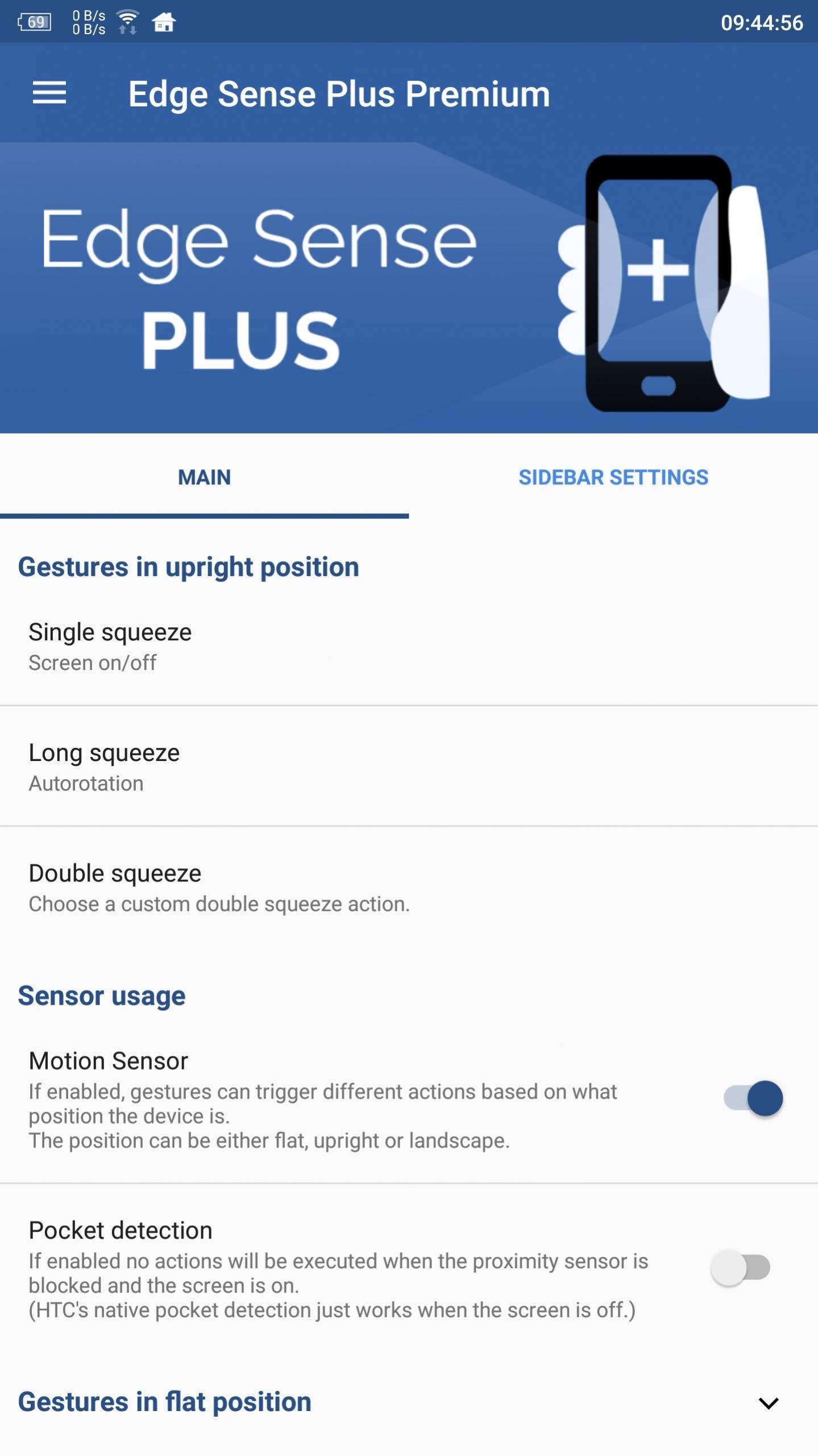 Customize Pixel 2 Edge Squeeze Feature with Edge Sense Plus 2