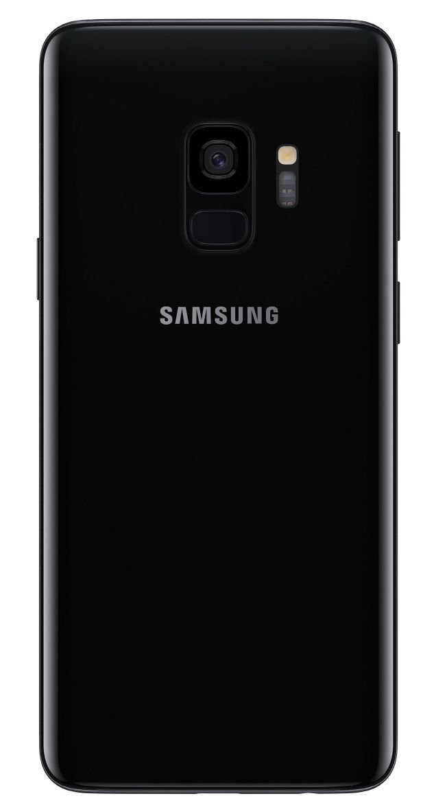 How to Enter Samsung Galaxy S9 Safe Mode - Fix App Crashes, Other Problems 1