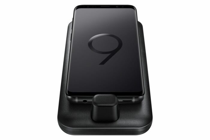 Samsung Galaxy S9 / Galaxy S9+ Accessories: Cases, Cover, DeX, Wireless Charger 9