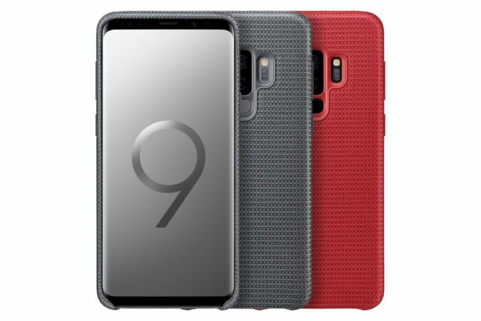 Samsung Galaxy S9 / Galaxy S9+ Accessories: Cases, Cover, DeX, Wireless Charger 10