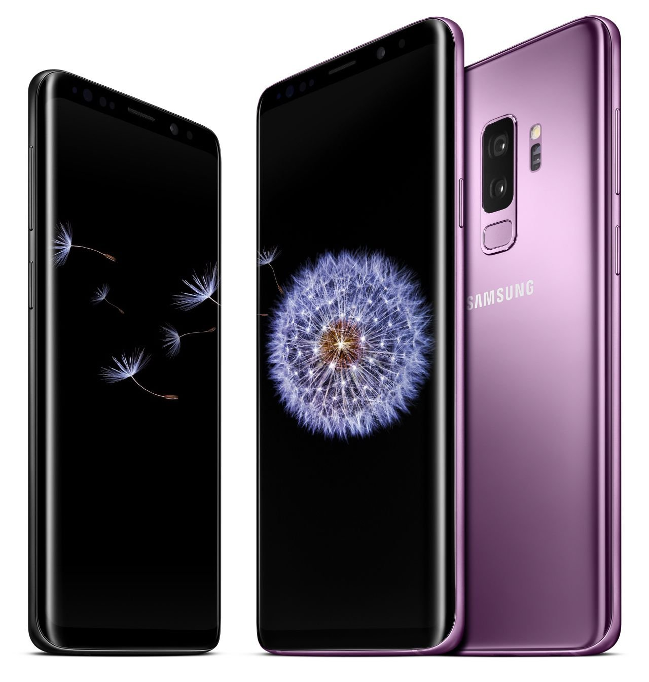 Samsung Galaxy S9 and Galaxy S9+ Model Numbers / Variants [Complete