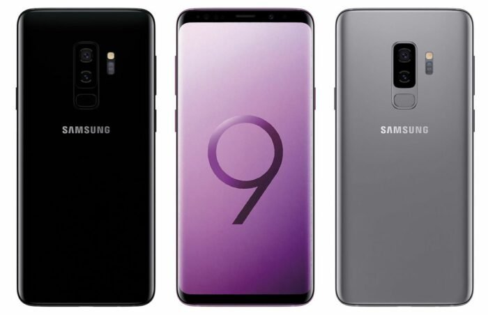 Samsung Galaxy S9 and Galaxy S9 Plus: What We Know and What To Expect 11