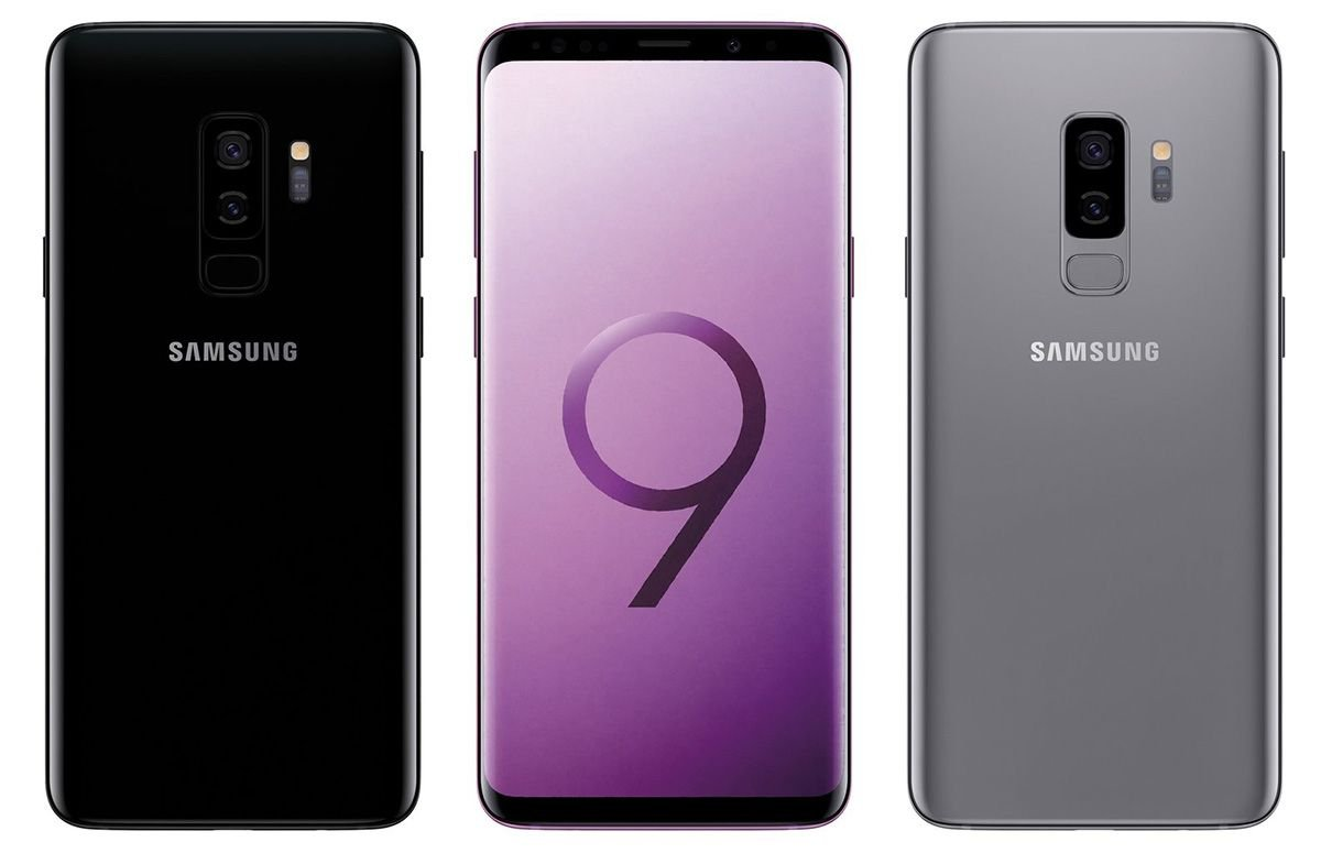 Samsung Galaxy S9 and Galaxy S9 Plus: What We Know and What To Expect 5