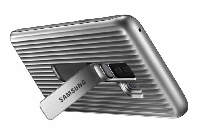 Samsung Galaxy S9 / Galaxy S9+ Accessories: Cases, Cover, DeX, Wireless Charger 12