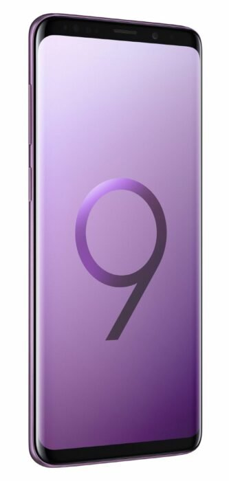 Samsung Galaxy S9 Technical Specifcations
