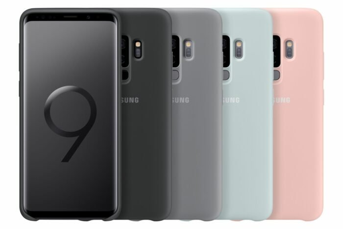 Samsung Galaxy S9 / Galaxy S9+ Accessories: Cases, Cover, DeX, Wireless Charger 17