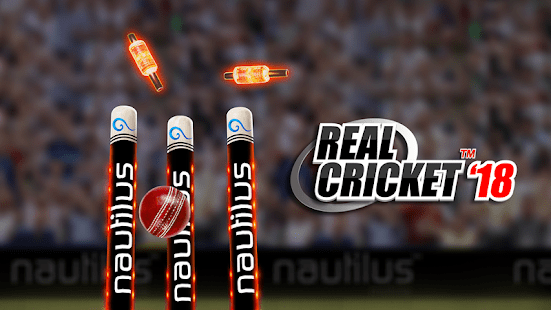 Download Real Cricket 18 for PC - Android Games on Mac and