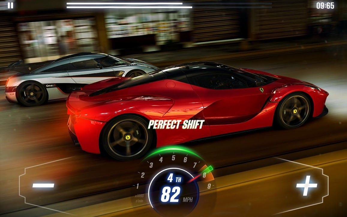 Play CSR Racing 2 on PC – Download Android Games on Windows / Mac 14
