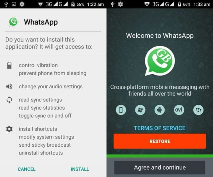 Download GBWhatsApp 6.30 APK 11