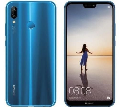 Download Huawei P20 Pro Firmware - Direct Download Link
