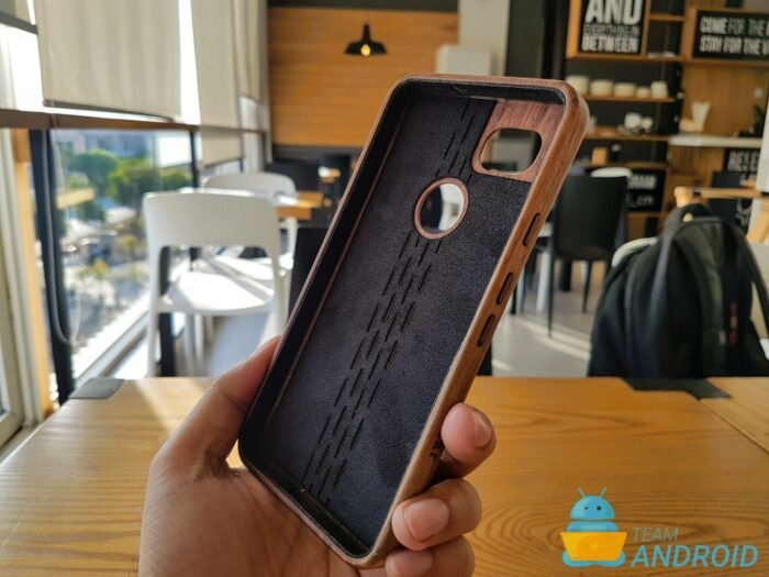 KerfCase Walnut Case Review for Google Pixel 2 XL