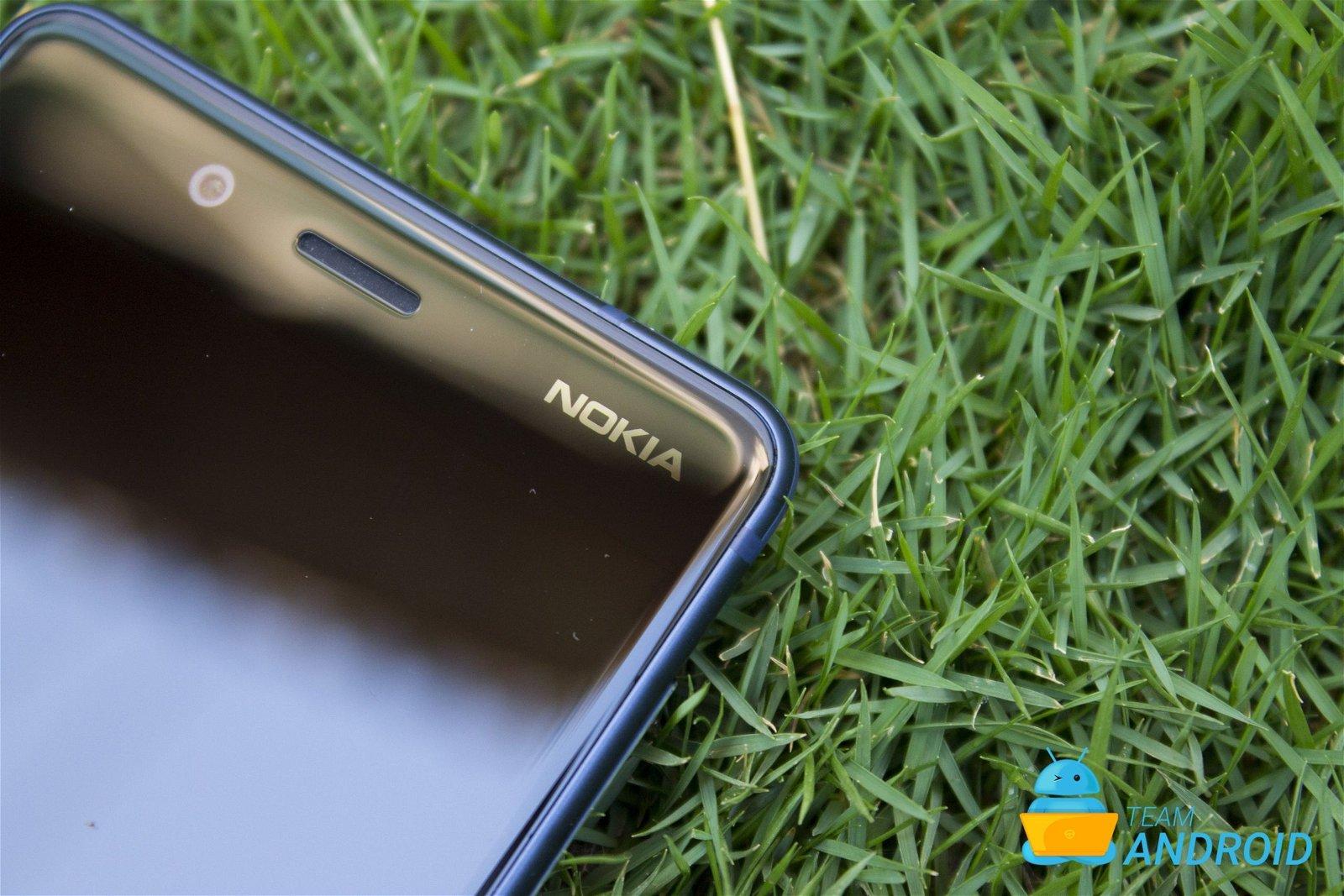 Nokia 8 Review - Design, Hardware, Camera and Software 62