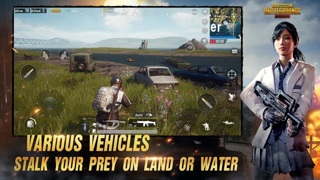 pubg mobile pc emulator requirements