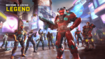 Play Shadowgun Legends on PC – Download Android Games on Windows / Mac 8