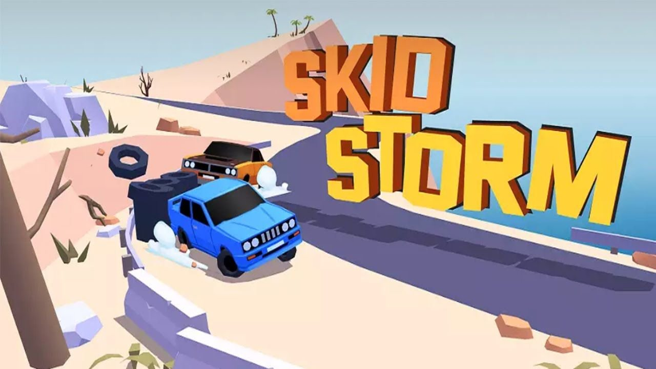 Play SkidStorm on PC – Download Android Games on Windows / Mac 6