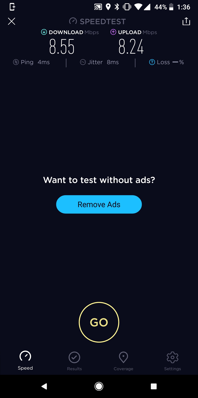 speedtest by ookla apk no ads