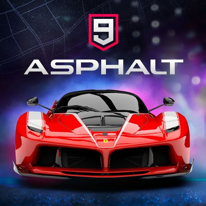 Download Asphalt 9 Legends for PC - Windows and Mac