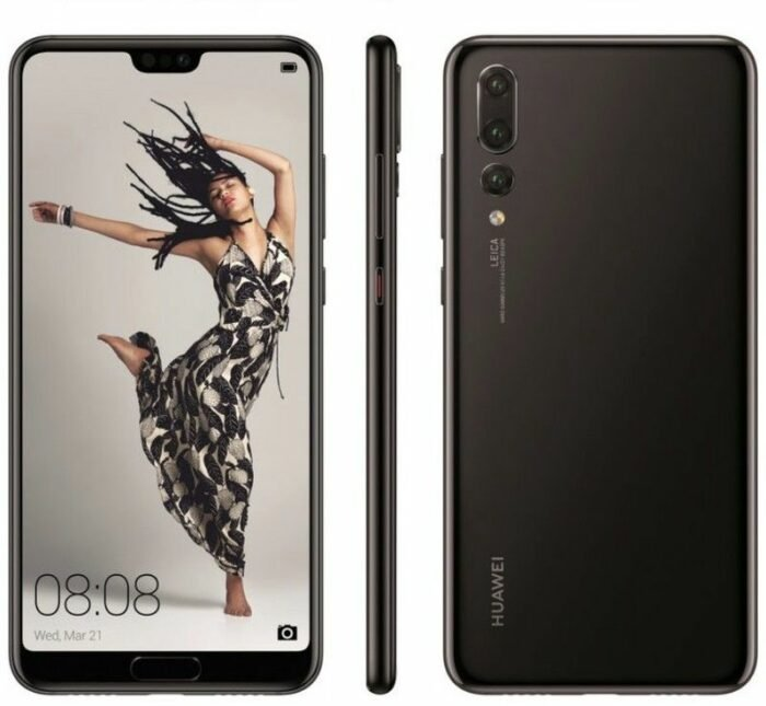 Huawei P20 Wallpapers| Download Official Collection 11
