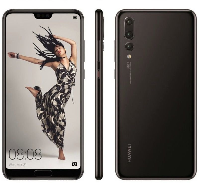 Huawei P20 Wallpapers| Download Official Collection 3