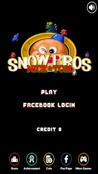 Play Snow Bros on PC – Download Android Games on Windows / Mac 2